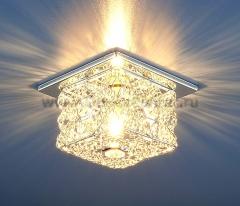 1003 SL (хром) Электростандарт Точечный светильник