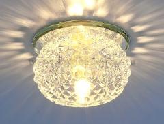 176 CLEAR (прозрачный) Электростандарт Светильник точечный