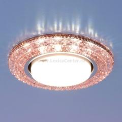 3030 GX53 PK розовый Электростандарт Точечный светильник со светодиодами