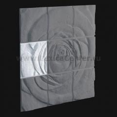 3D Дизайнерское панель из гипса Artpole ROSE-4, 600*600мм, 0,36м2 (арт.М-0044-4)