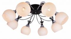 Люстра потолочная J-light 5008/8C PIZA