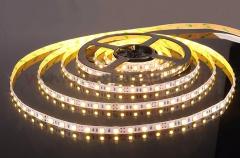 5050/60 LED 14.4W IP20 теплый белый свет Электростандарт Светодиодная лента