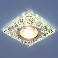 8361 MR16 WH/BK белый/черный Электростандарт Точечный светильник светодиодный