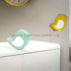 96853 Eglo - Светодиодный бра/наст. лампа для детской комнаты SPARINO