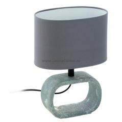 97093 Eglo - Настольная лампа LAGONIA 1