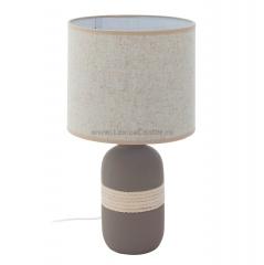 97097 Eglo - Настольная лампа SORITA 1
