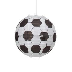 Абажур потолочный Brilliant 56299p74 Soccer