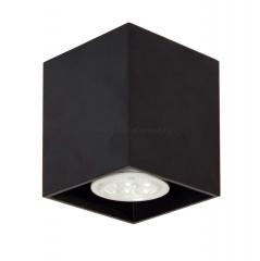 Артпром Tubo Square P1 12 Потолочный светильник
