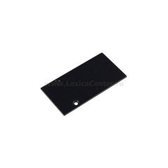 боковая заглушка для магнитного шинопровода DLM/Black Donolux Cap DLM/Black