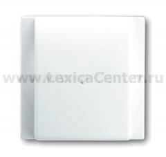 Центральная плата дляВывода кабеля альпийский белый impuls (ABB) [BJE1749-74] 1753-0-5002