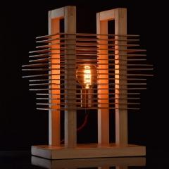 Chiaro Борнео 679030301 Настольная лампа