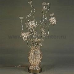 Citilux Алюминий CL299861 Настольная лампа