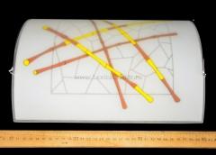 Citilux Бамбук CL922011 Светильник настенный бра