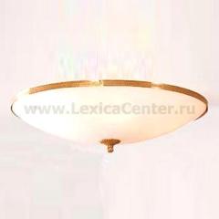 Citilux Белый CL912500 Светильник настенно-потолочный