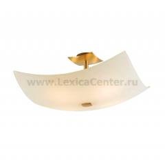 Citilux Бронза+Белый CL937311 Светильник настенно-потолочный