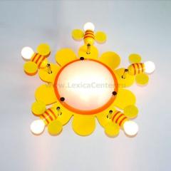 Citilux CL603173 Светильник настенно-потолочный