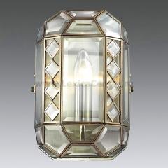 Citilux Фасет CL441310 Светильник настенный бра