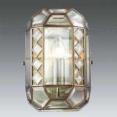 Citilux Фасет CL441311 Светильник настенный бра