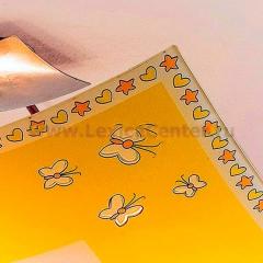Citilux Хром+Бабочки CL937104 Люстра