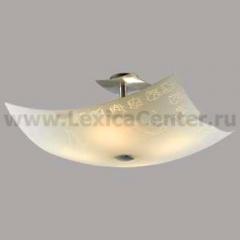 Citilux Хром+Дина CL937105 Светильник настенно-потолочный