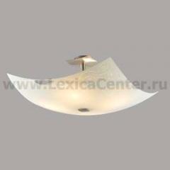 Citilux Хром+Спирали CL937112 Светильник настенно-потолочный
