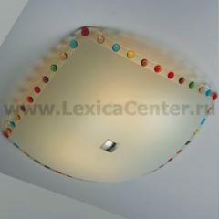 Citilux Конфетти CL932301 Светильник настенно-потолочный