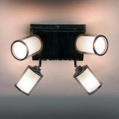 Citilux Робин CL535541 Светильник настенно-потолочный