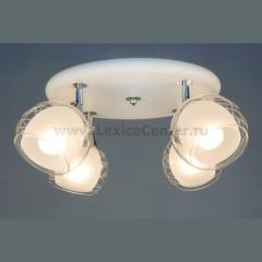 Citilux Самба CL158141 Люстра потолочная