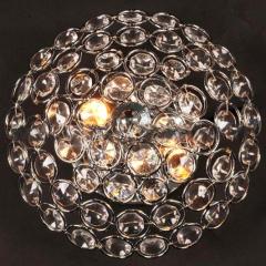 Citilux Шарм CL316321 Светильник настенно-потолочный