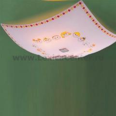 Citilux Смайлики CL932016 Светильник настенно-потолочный
