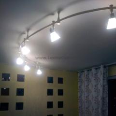 Citilux Трек CL560260 Трековый светильник