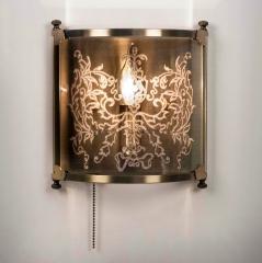 Citilux Версаль CL408313 Светильник настенный бра