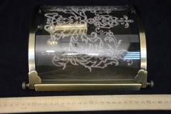 Citilux Версаль CL408313R Светильник настенный бра