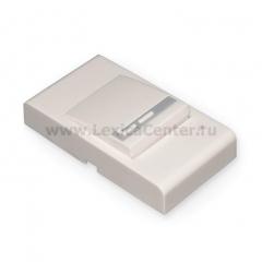 DBB03WM Белый Электростандарт Кнопка для проводного звонка