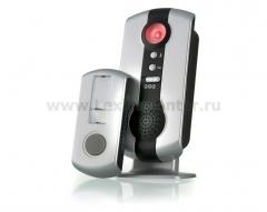DBQ07M WL 36M IP44 Серебряный Электростандарт Звонок беспроводной