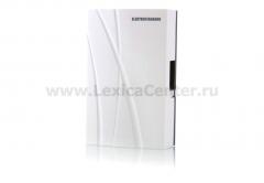 DBQ08M WM 1M IP44 Белый Электростандарт Звонок электромеханический