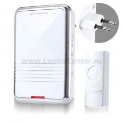 DBQ11M AC 36M IP44 Белый Электростандарт Звонок беспроводной