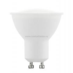 Eglo 10687 Лампа светодиодная диммируемая RGB с пультом упр-я, 3х4W (GU10), 3000K, 220lm