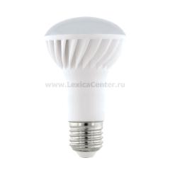 Eglo 11432 Лампа светодиодная R63, 7W (E27), 3000K, 500lm
