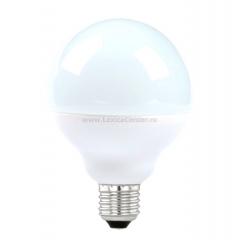 Eglo 11487 Лампа светодиодная G90, 12W (Е27), 3000K, 1055lm
