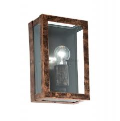 Eglo ALAMONTE 2 96272 Уличный светильник настенный