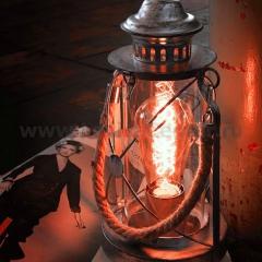 Eglo BRADFORD 49283 Настольная лампа