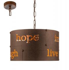 Eglo COLDINGHAM 49743 Подвесной светильник