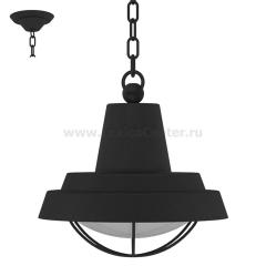 Eglo COLINDRES 1 94861 светильник уличный