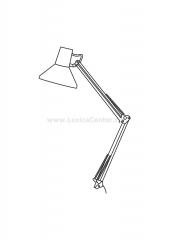 Eglo FIRMO 90874 Офисная настольная лампа