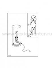 Eglo GEO 91242 Настольная лампа