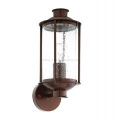 Eglo MAMURRA 96223 Уличный светильник настенный