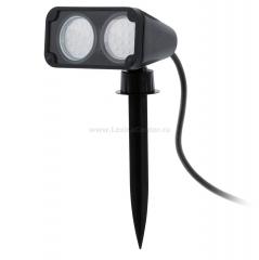 Eglo NEMA 1 93385 уличные светильники