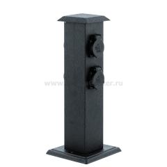 Eglo PARK 4 93426 уличный блок розеток