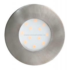 Eglo PINEDA-IP 96415 Уличный светодиодный светильник встраиваемый